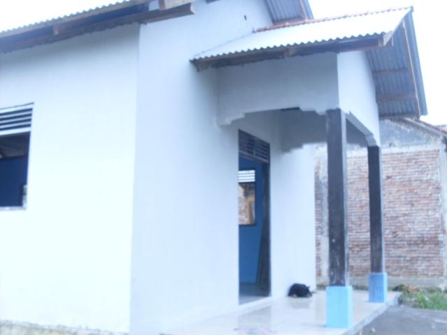 Gereja yang juga Dicurigai Ilegal, Mirip Rumah