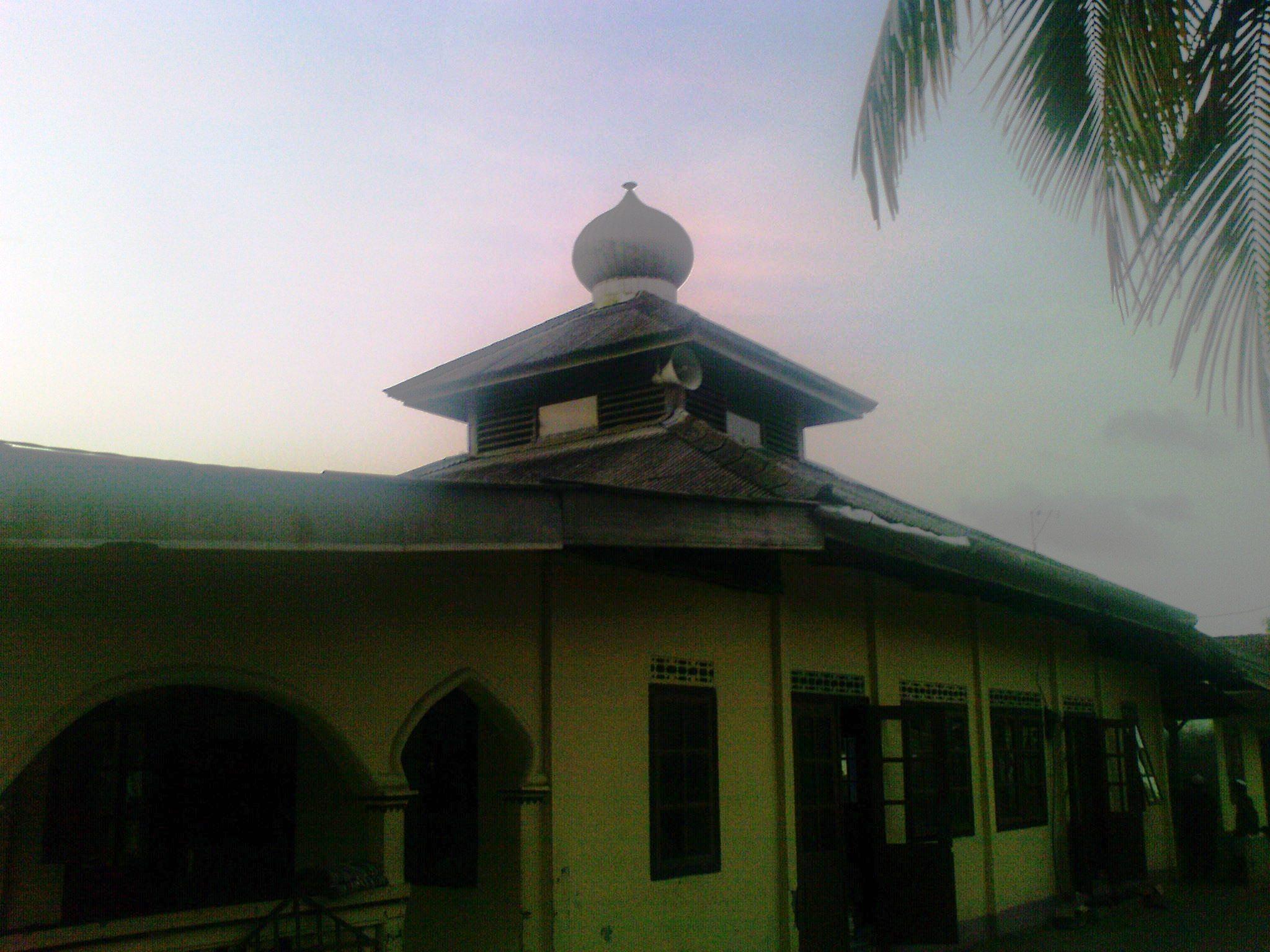 Masjid Al-Barokah Kampung Laut, Lokasi Kegiatan Dakwah dan Sosial