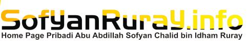 www.SofyanRuray.info